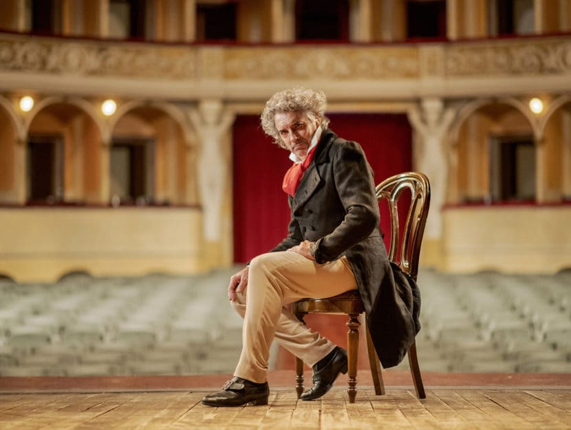 Luciano Roman Ludwig Van Beethoven