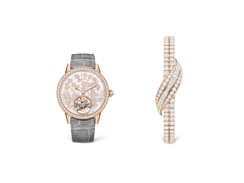 In mostra a Roma gli orologi di Jaeger - LeCoultre