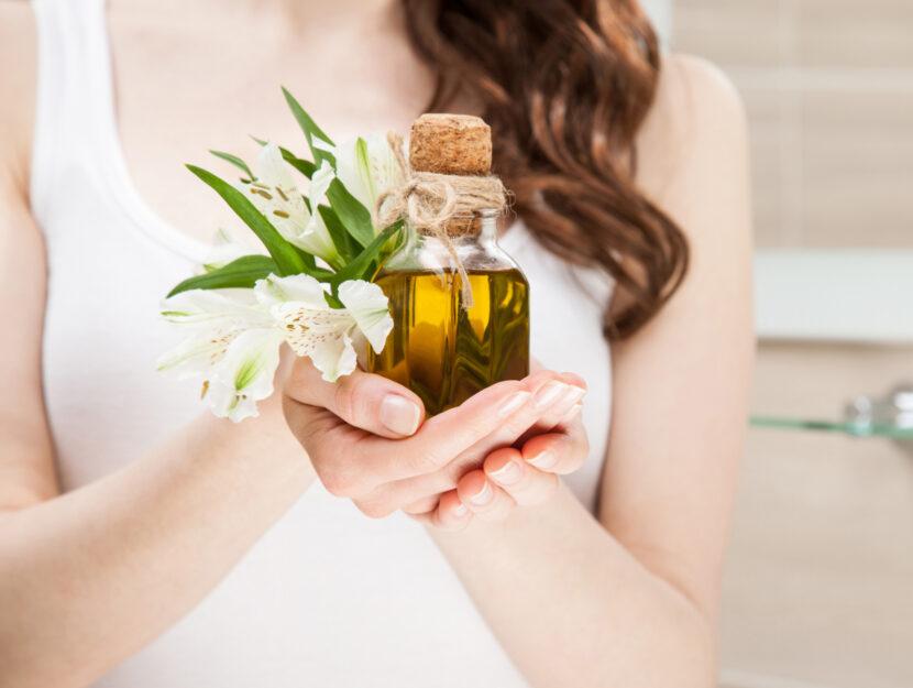 utilizzi olio oliva