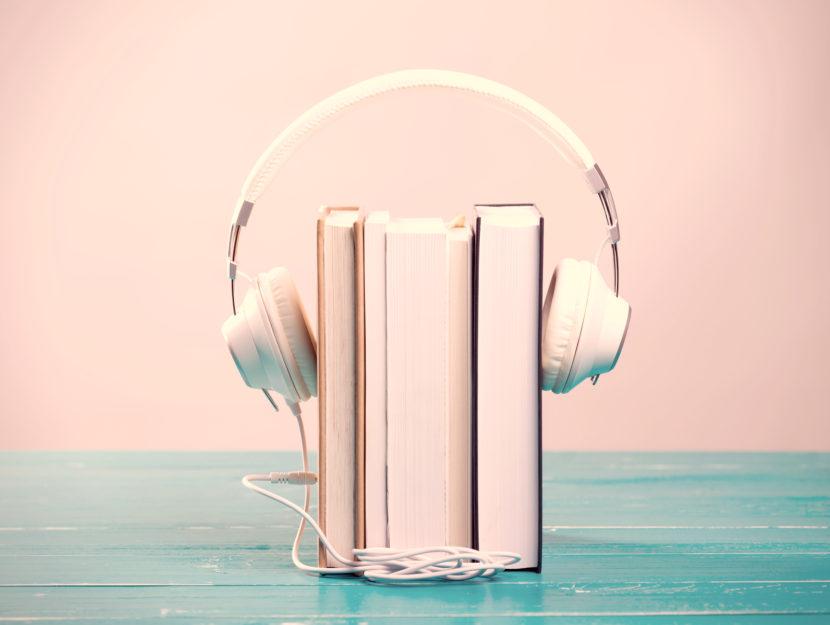 Benefici degli audiolibri