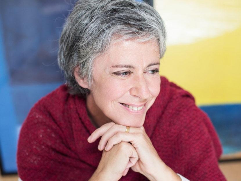 Elisabetta Gnone scrittrice Fairy Oak