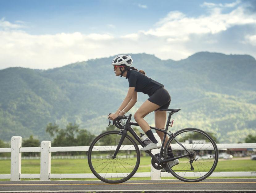 ciclismo e dolori