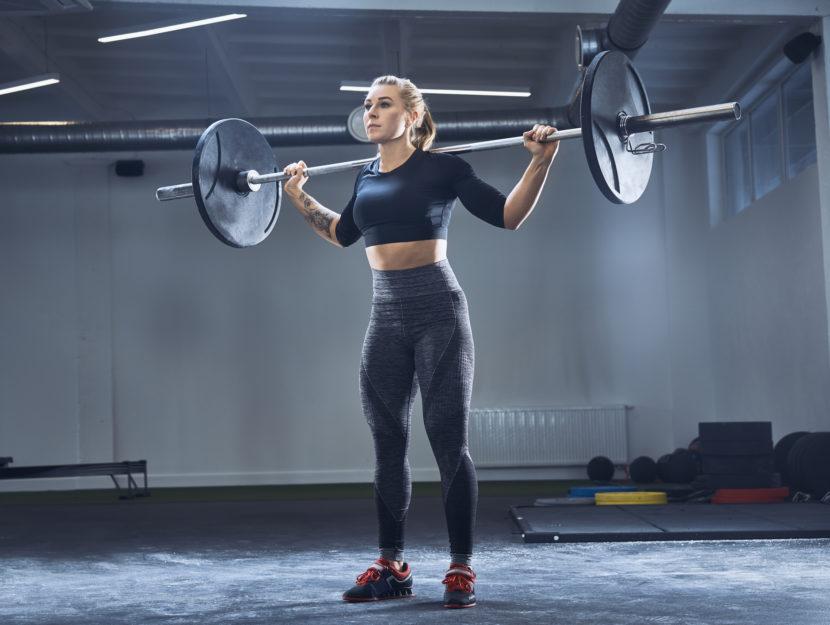 obiettivi di fitness