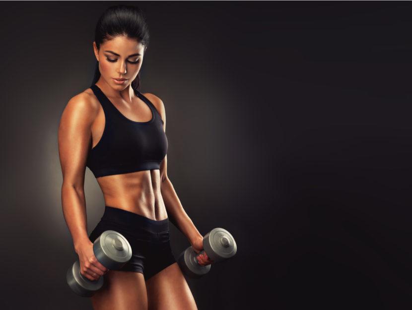 progressione muscolare