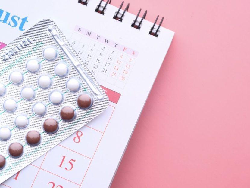 smettere con la pillola