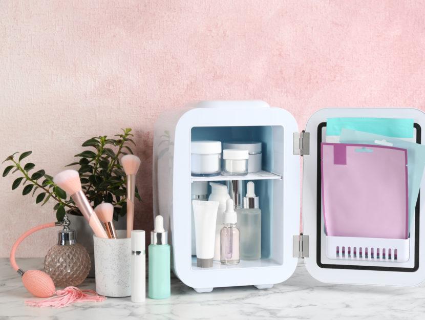 frigo per cosmetici