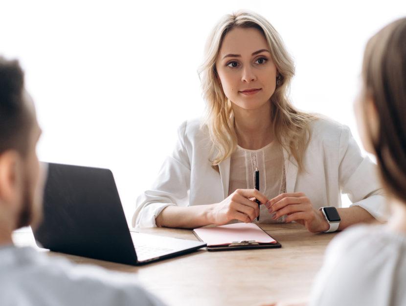Colloquio di lavoro