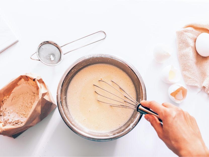 pastella per friggere