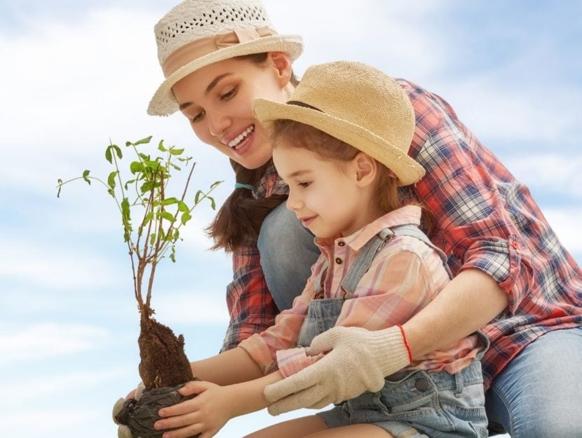 bambini cosa significa essere ecosostenibili