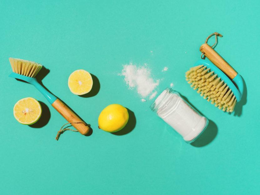 utilizzi del bicarbonato di sodio