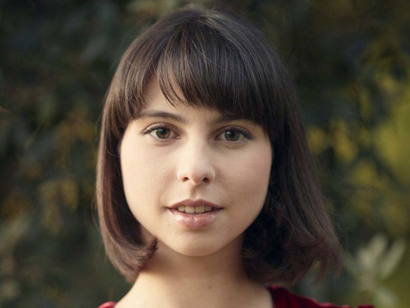 Ludovica Francesconi protagonista di Sul più bello