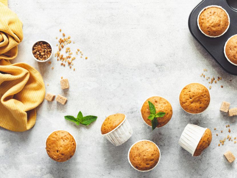 migliori ricette di muffin