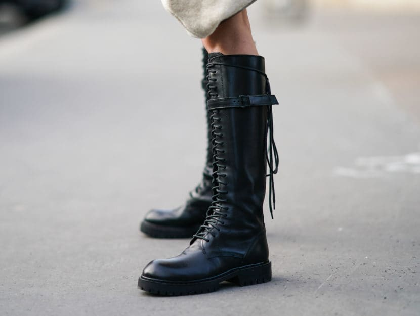 saldi invernali 2021: le scarpe da avere