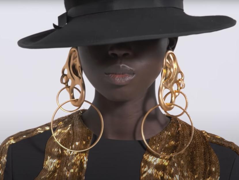 Il corto di Matteo Garrone per la collezione Primavera Estate 2016 di Dior