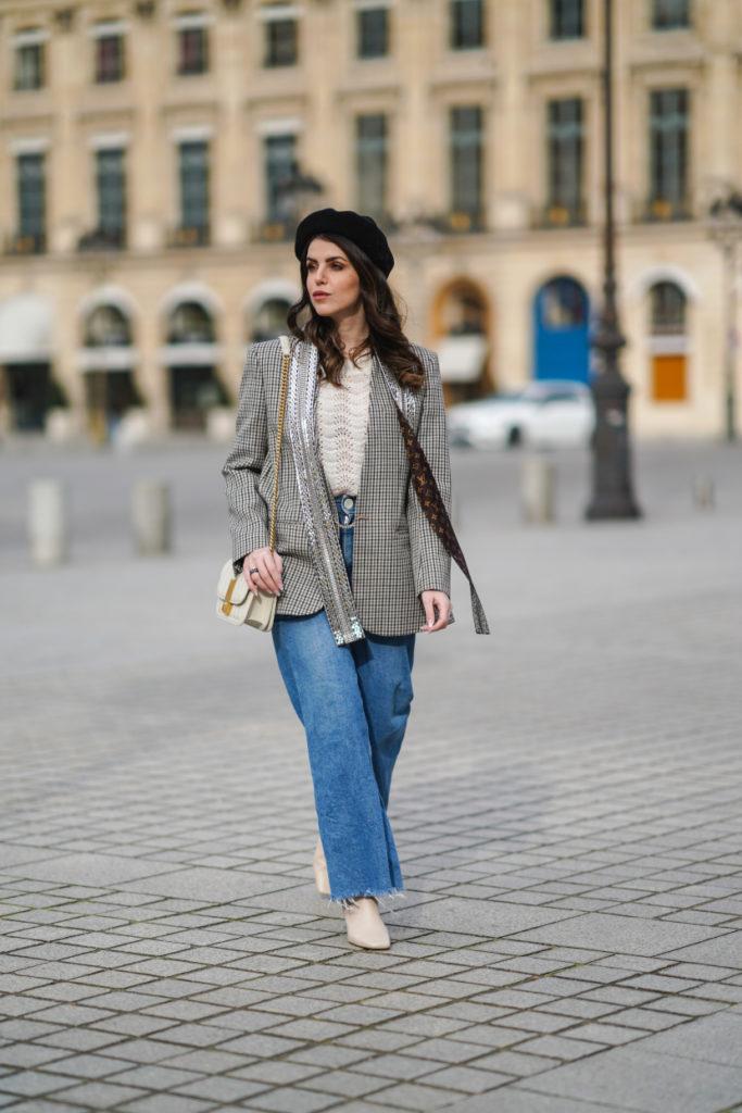 Jeans baggy primavera estate 2021