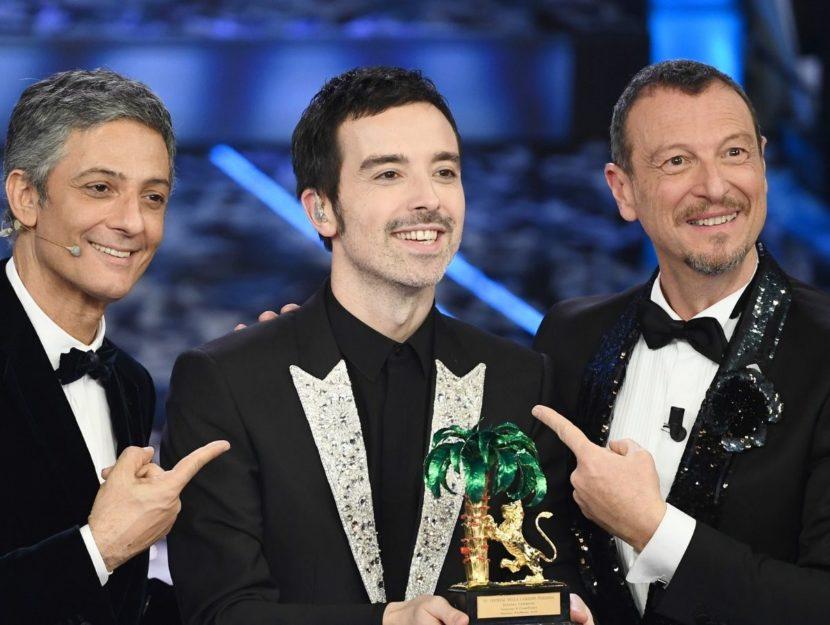 Albo d'oro di Sanremo, tutti i vincitori del Festival