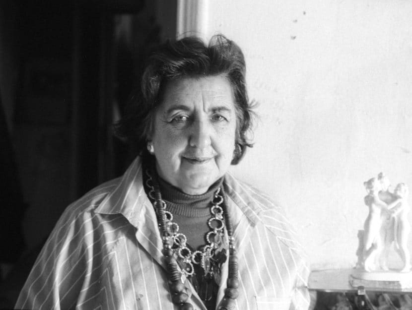 Alda Merini 1995