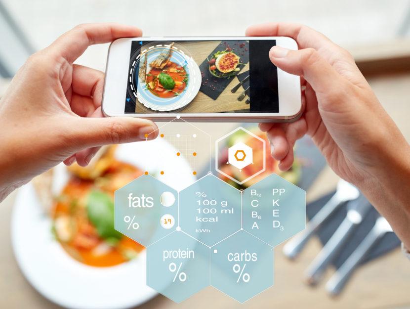 Alimentazione cellulare online