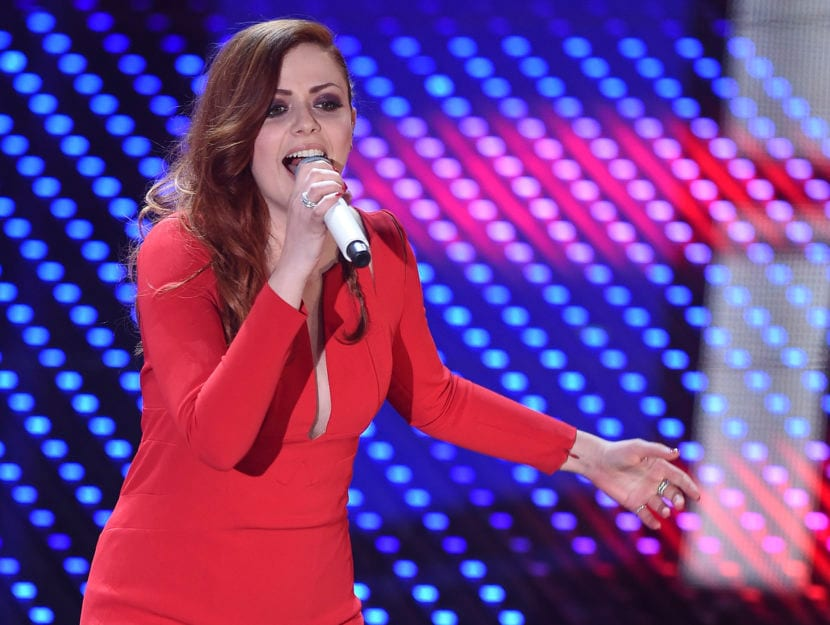 Cantanti Sanremo