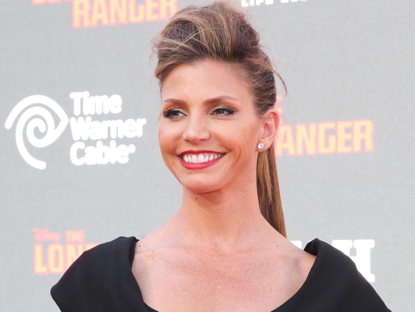 Charisma Carpenter attrice in Buffy