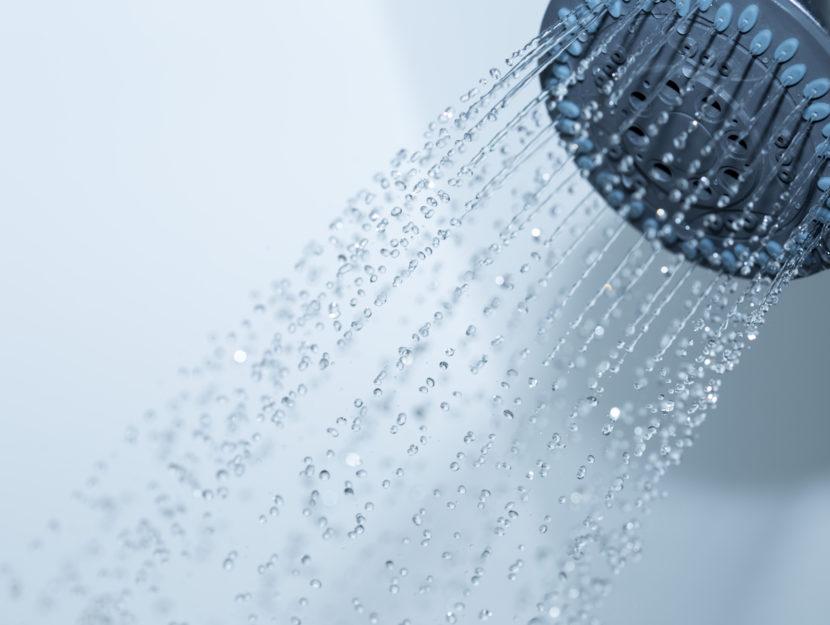 Durezza dell'acqua