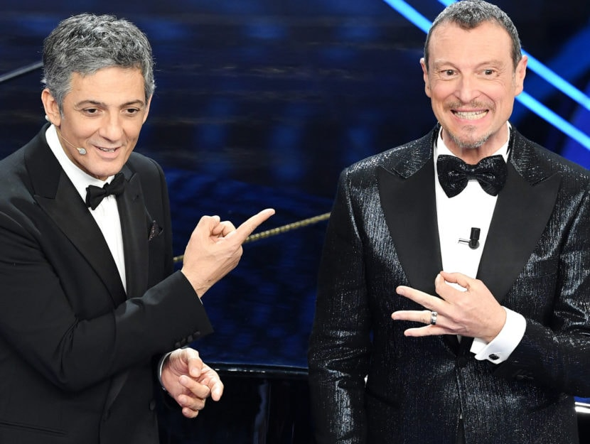 Sanremo 2021 cantanti e canzoni