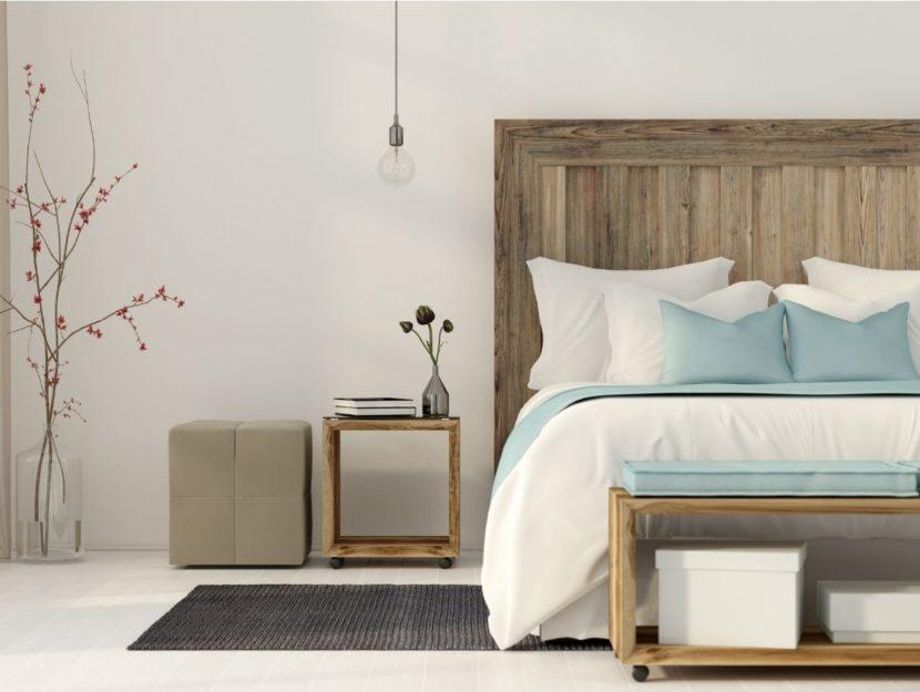 arredare la camera da letto