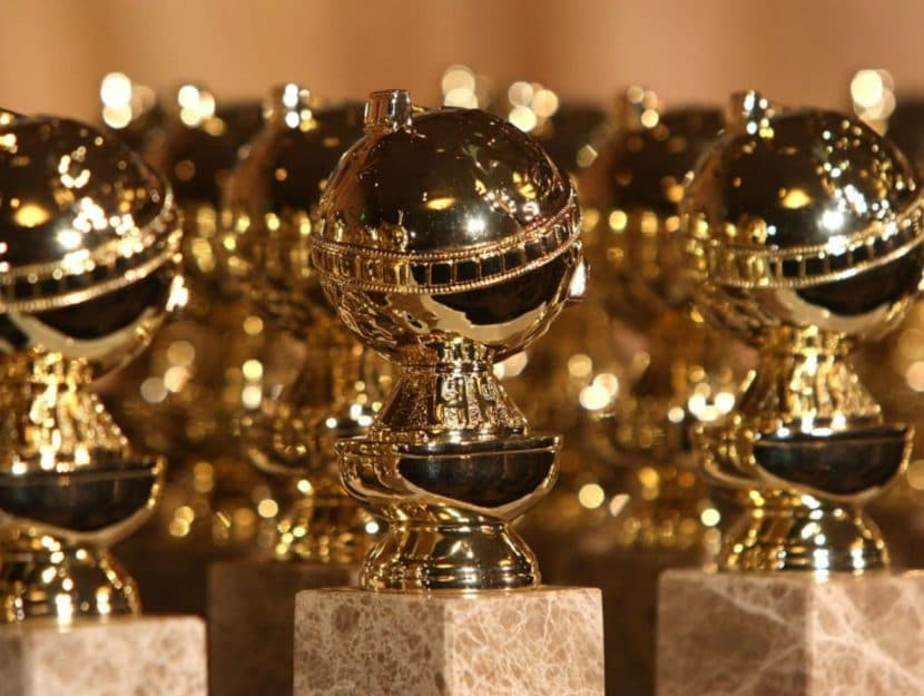 Premiazione dei Golden Globes