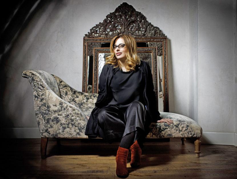 Teresa Ciabatti scrittrice