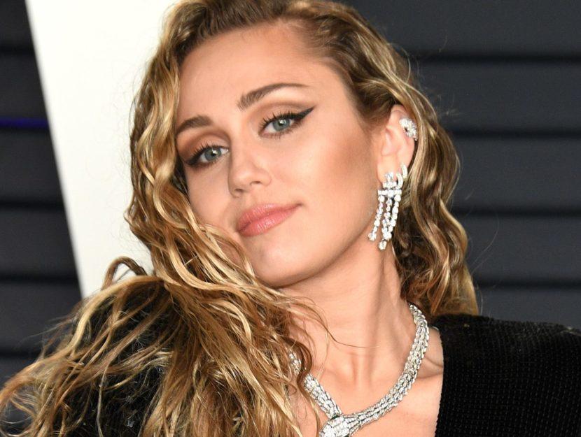 Miley Cyrus ospite al Super Bowl 2021