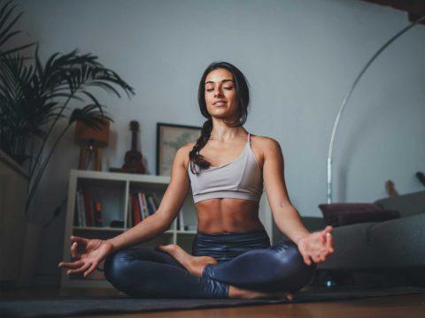 Yoga per migliorare la fiducia in sé stessi