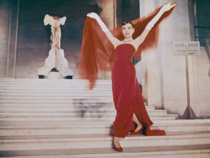Audrey Hepburn tra i 15 film da vedere