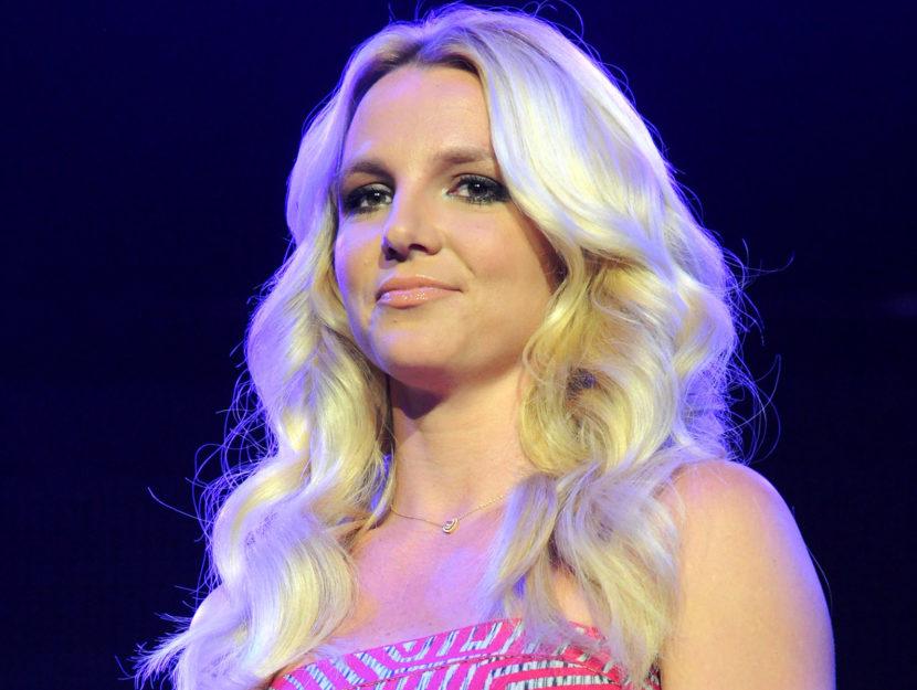 Britney Spear 2011
