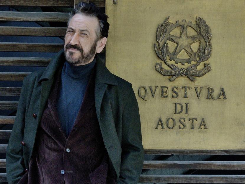 Marco Giallini Rocco Schiavone gialli