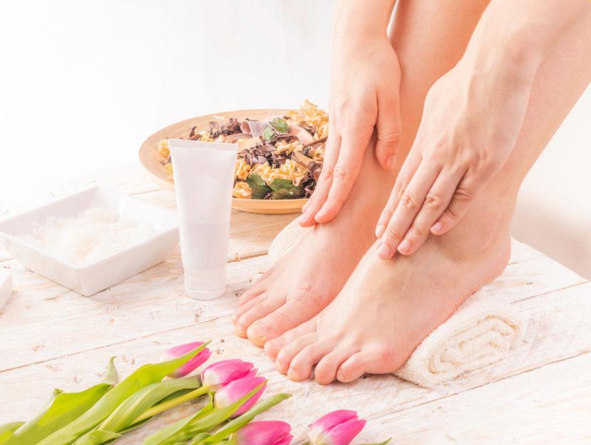 Massaggia piedi