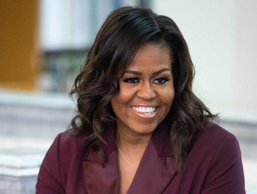 I segreti dell'ex First Lady