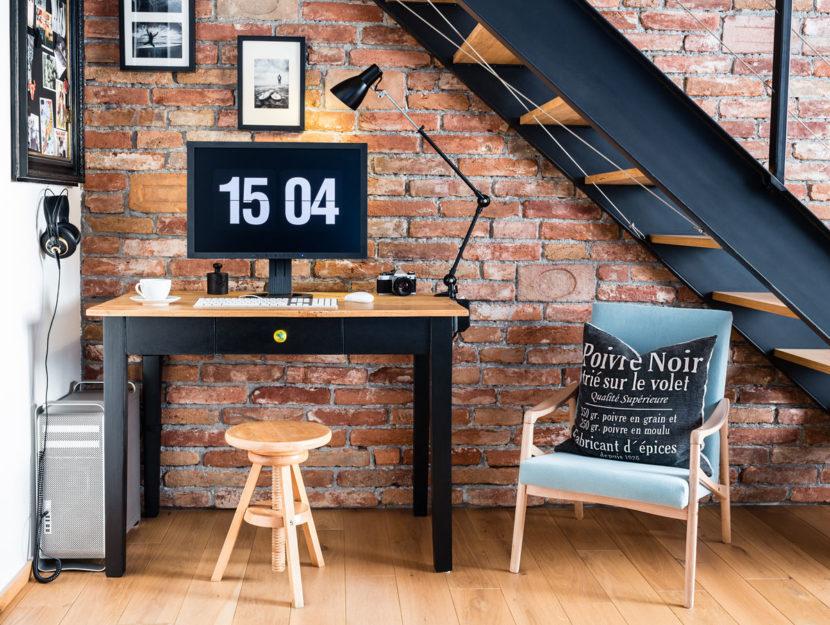 Piccolo angolo studio di design