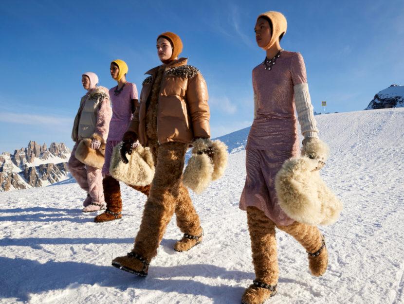 Parigi Fashion Week: sfilate autunno inverno 2021 2022