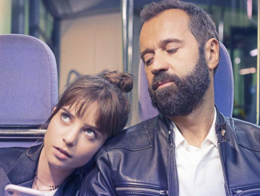 Ginevra Francesconi e Fabio Volo