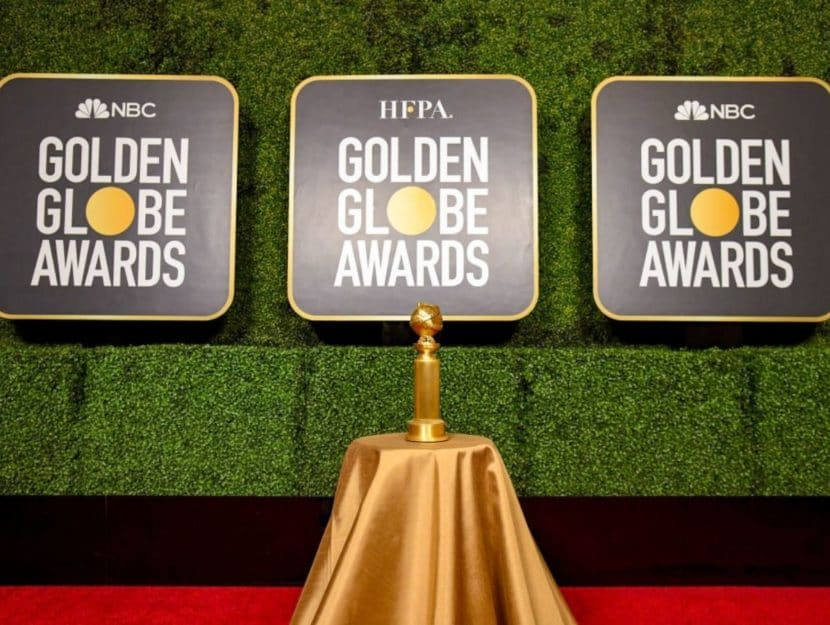 Premiazione dei Golden Globes 2021