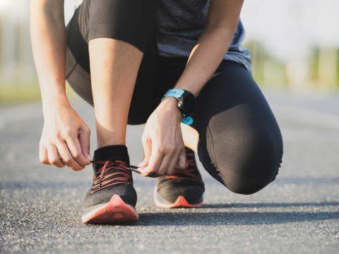 Partire con il piede giusto: iniziare a correre meglio e più a lungo