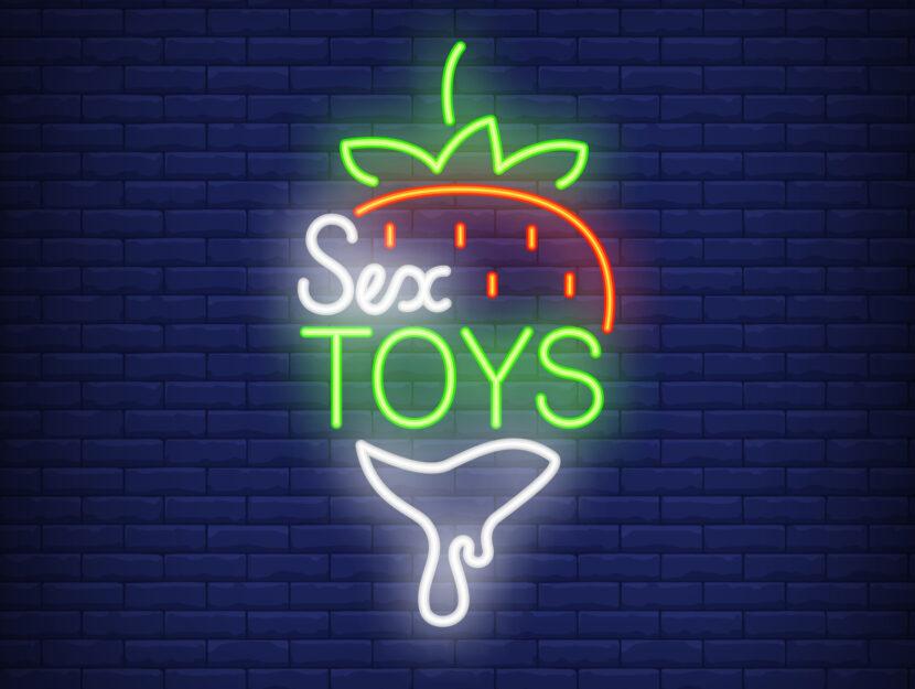 sex toys perché usarli