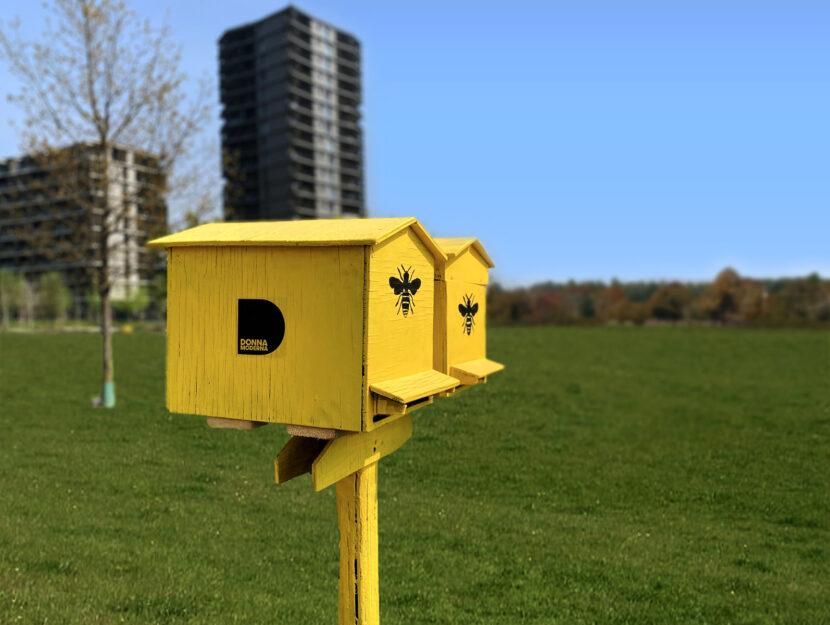 Alveare Milano Beegreen