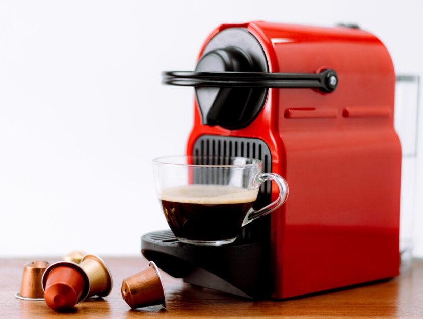 capsule per il caffè