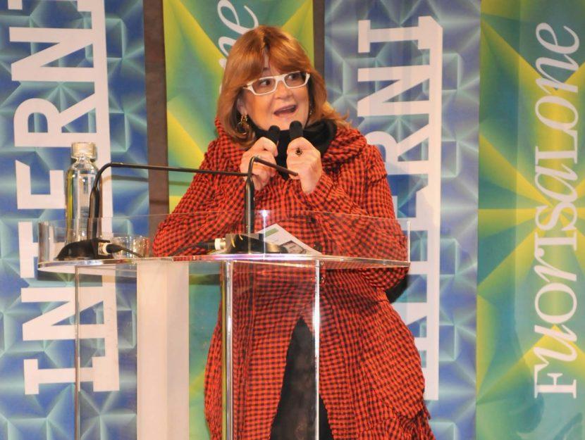 Gilda Bojardi Direttore di Interni