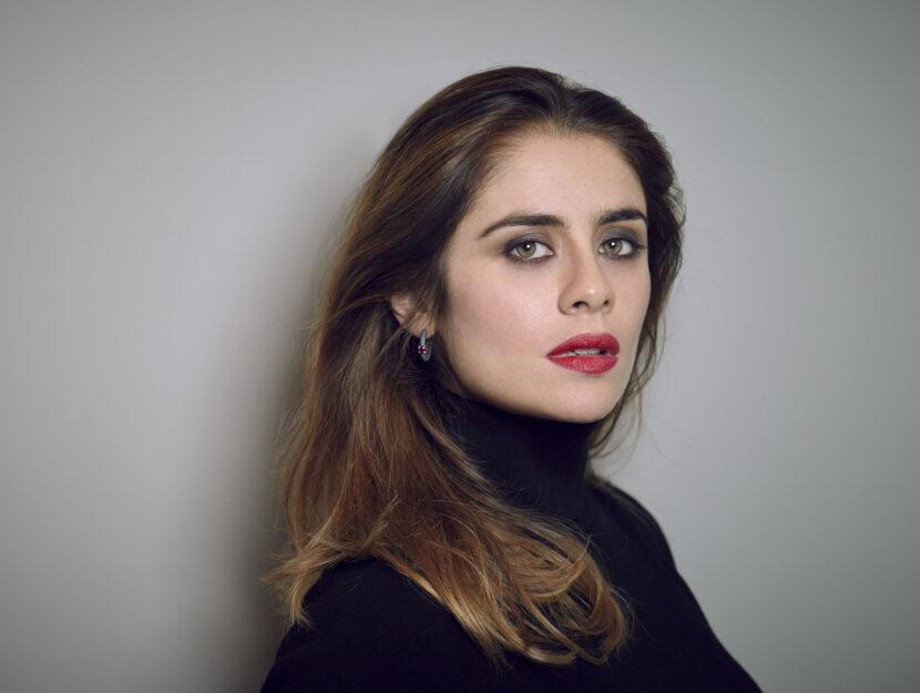Greta Scarano attrice