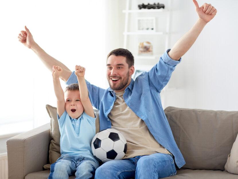 regali per chi ama il calcio