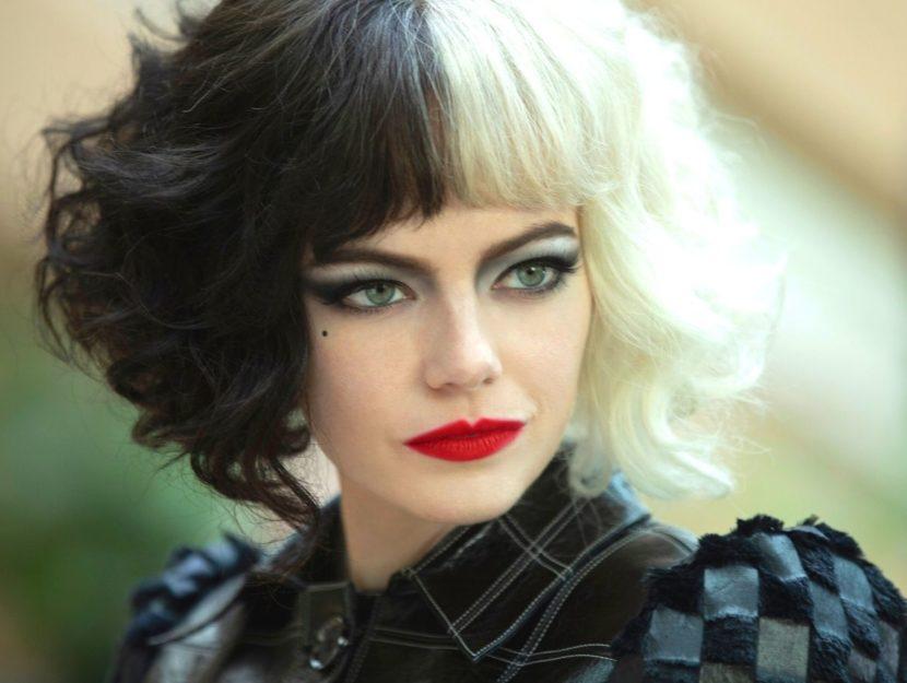 Crudelia, Emma Stone