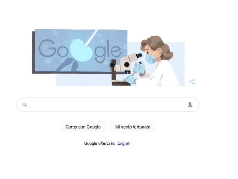 Anne McLaren genetista esperta di fecondazione in vitro