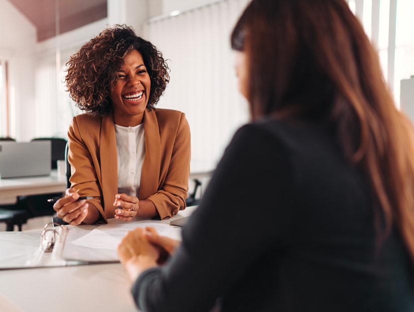 3 errori che commetti durante il colloquio finale e che devi imparare a prevenire